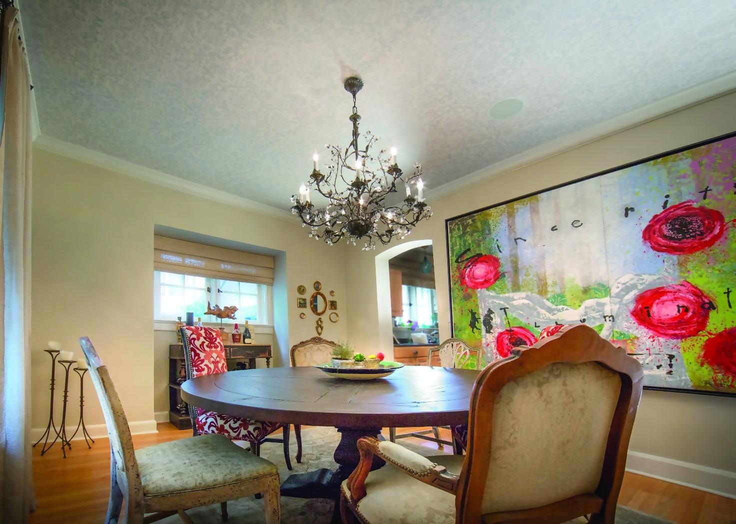 Awesome Dining Room Décor Ideas - Interior Design Explained