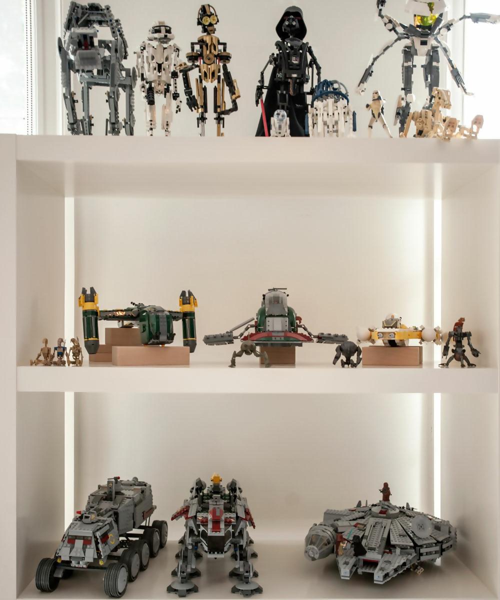 Cool Star Wars Bedroom D 233 Cor Ideas Interior Design Explained