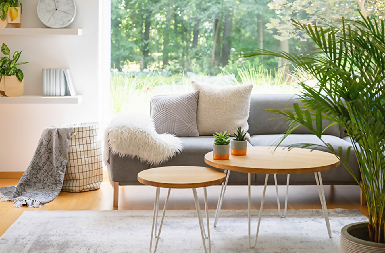 Functional Scandinavian Design