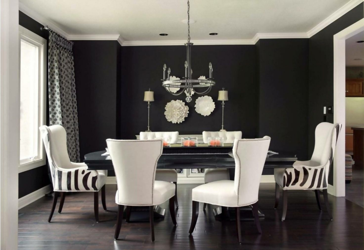 Awesome Dining Room Decor Ideas Interior Design Explained