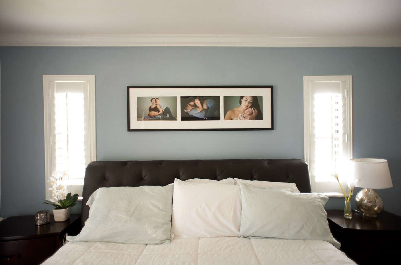 Inspirational Master Bedroom Wall Décor