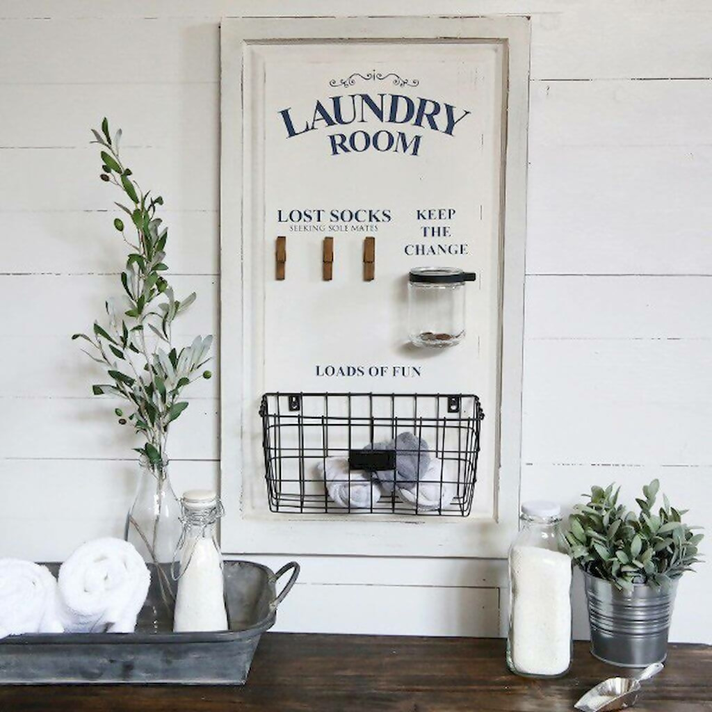 Laundry Room Decor Ideas Interior Design Explained