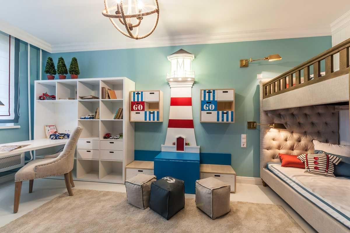 Creative Kids Room Decorating Ideas Interior Design Explained