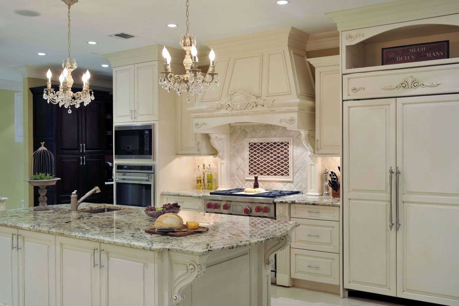 Kitchen Decor Set Themes
