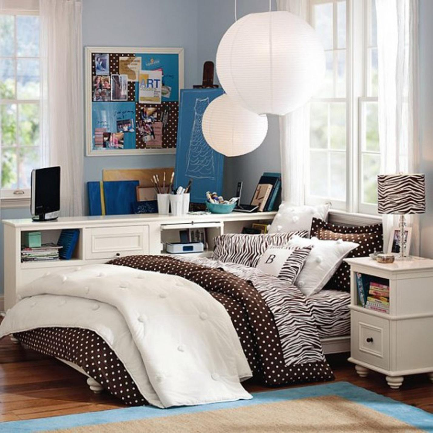 Designing teen-centered bedrooms