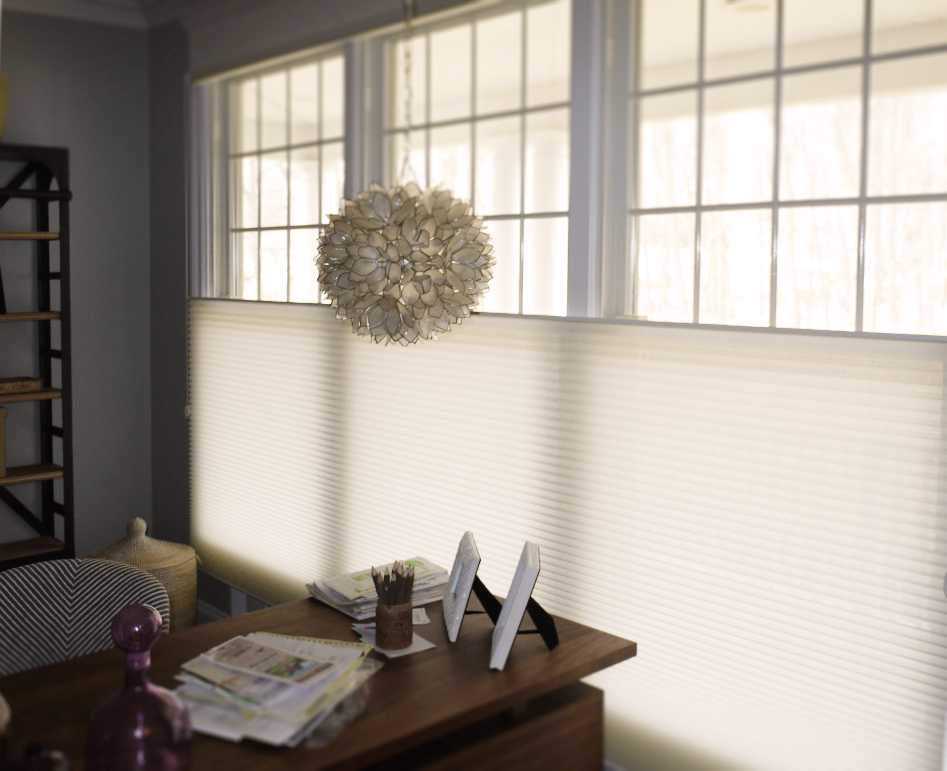 Top Down Blinds For Windows Bluet And Clover How To