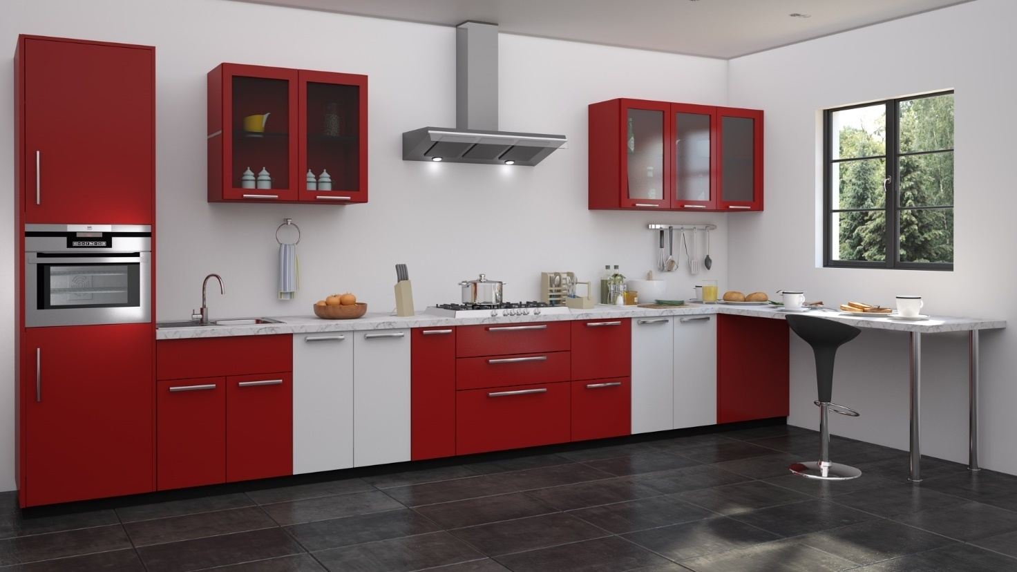 Awesome Kitchen Décor Ideas - Interior Design Explained