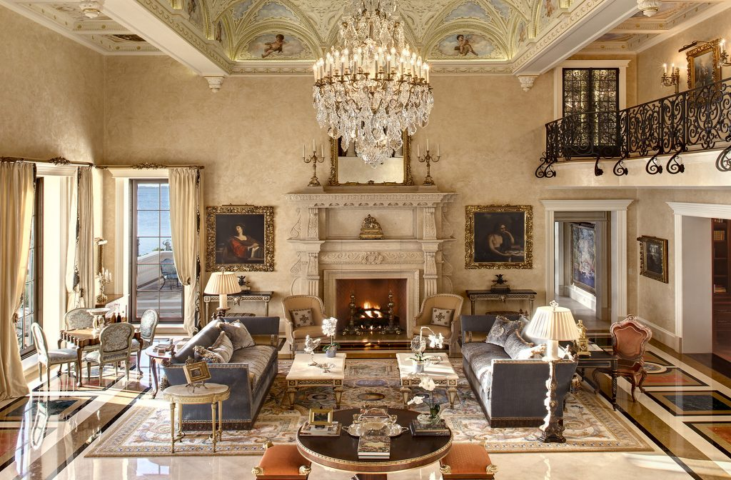 The Elements Of Venetian Interior Design   Interior Design Explained