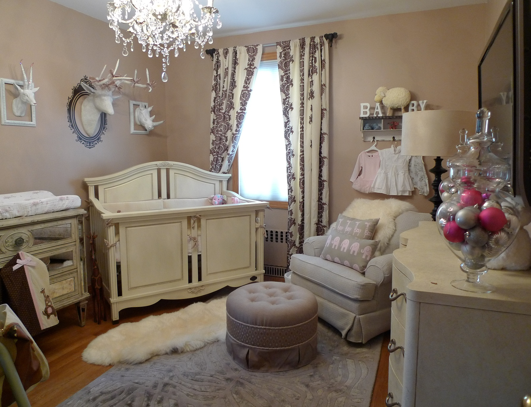 high end nursery furniture. Choosing Your Nursery Window Treatments High End Furniture L