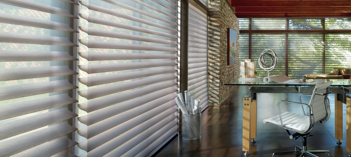 Hunter Douglas Window Treatments For Your House Interior