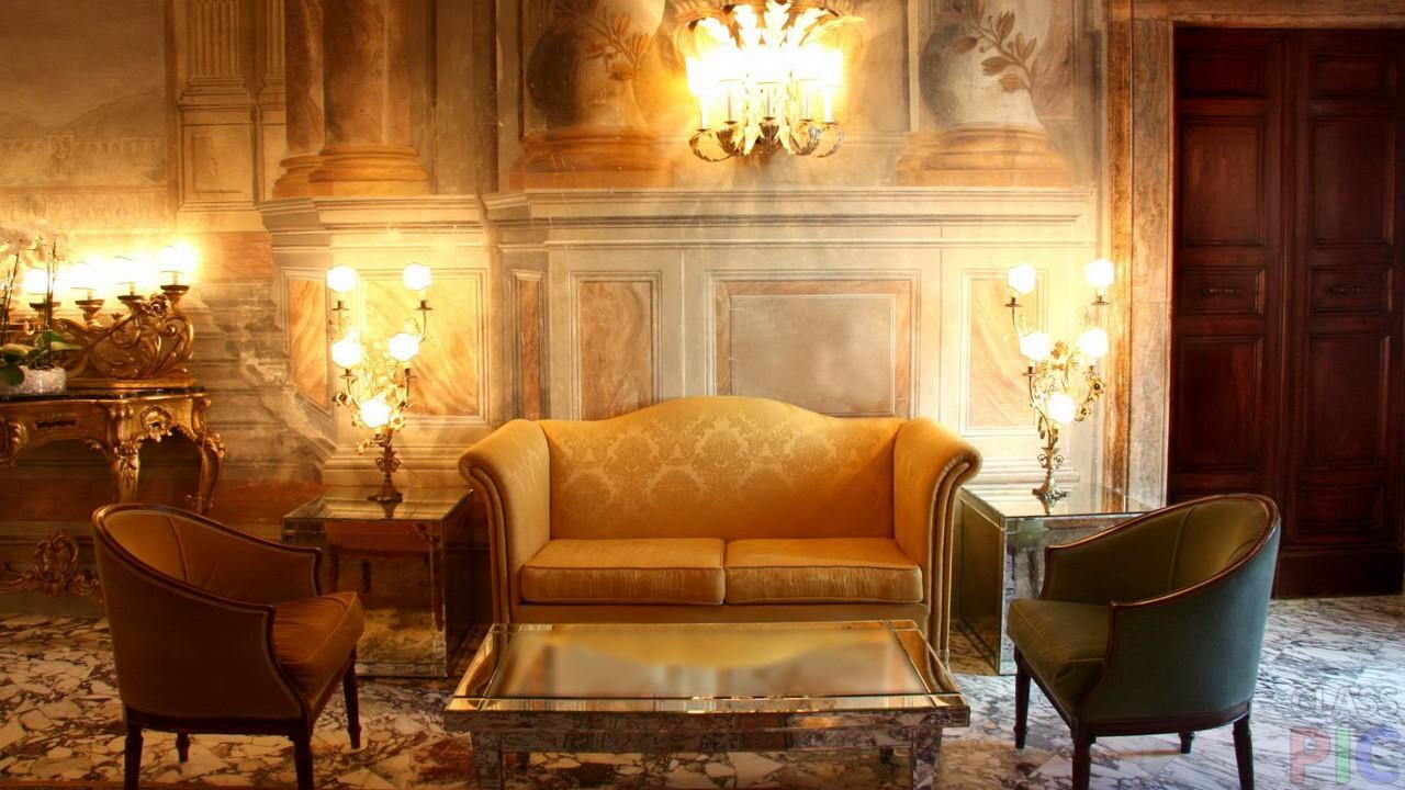 The Elements Of Venetian Interior Design