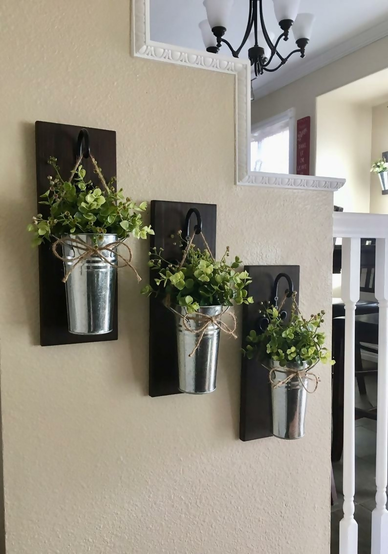 Rustic Wall Décor