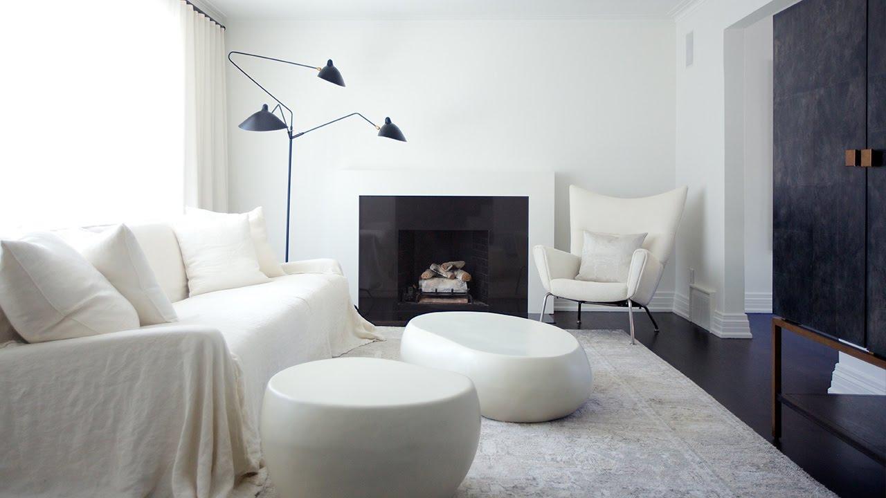 How To Decorate In A Minimalist Interior Design Style Interior Design Explained