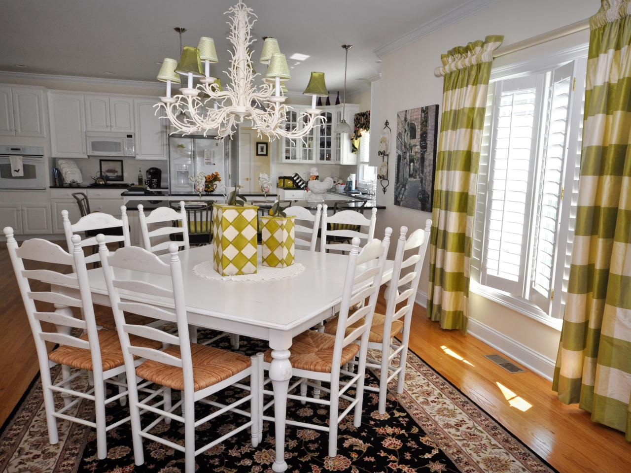 Long Curtains In Kitchen Choosing The Right Kitchen Window Treatments Interior Design