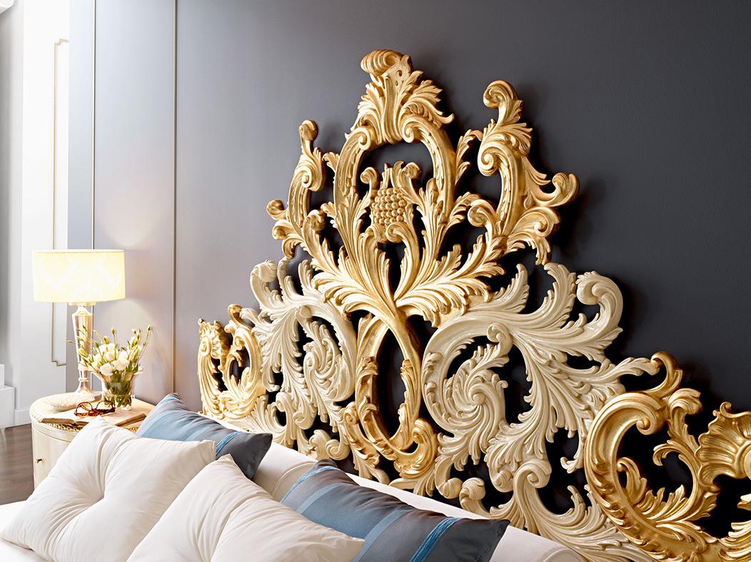 The elements of venetian interior design interior design for Baroque style home accessories