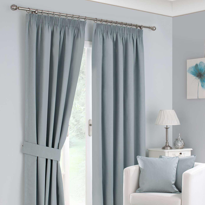 Blackout Curtains Interior Design Explained