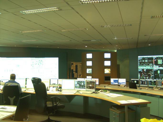 Choosing the right control room consoles