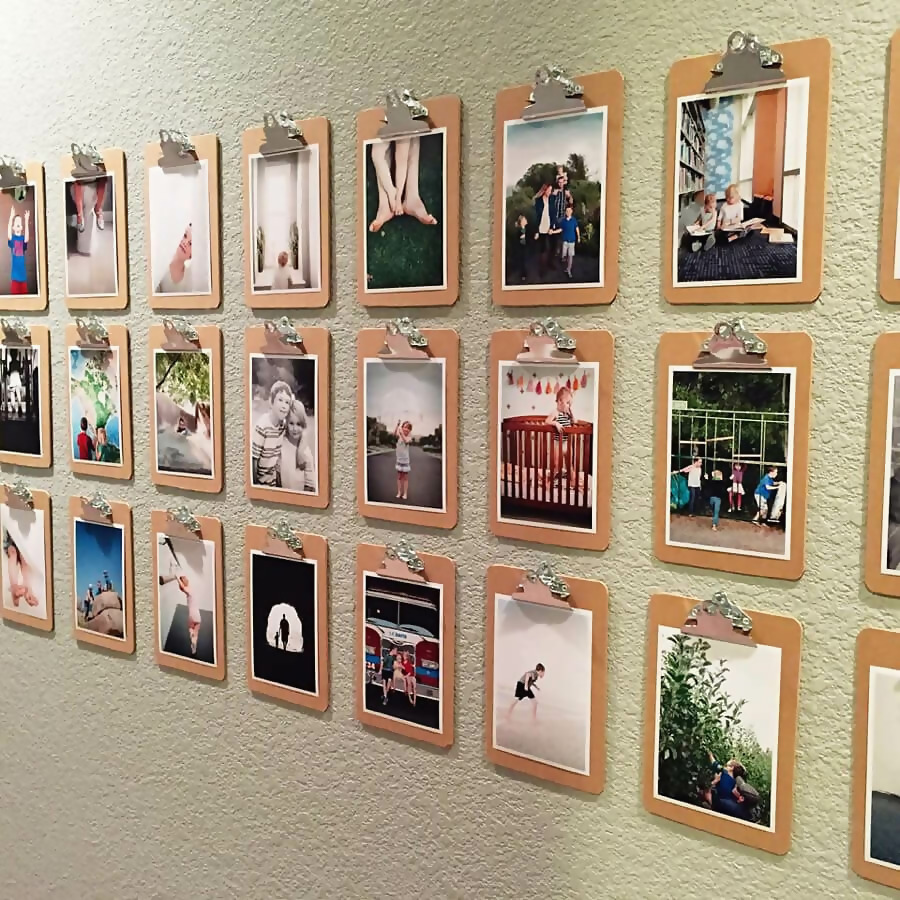 Create A Photo Gallery