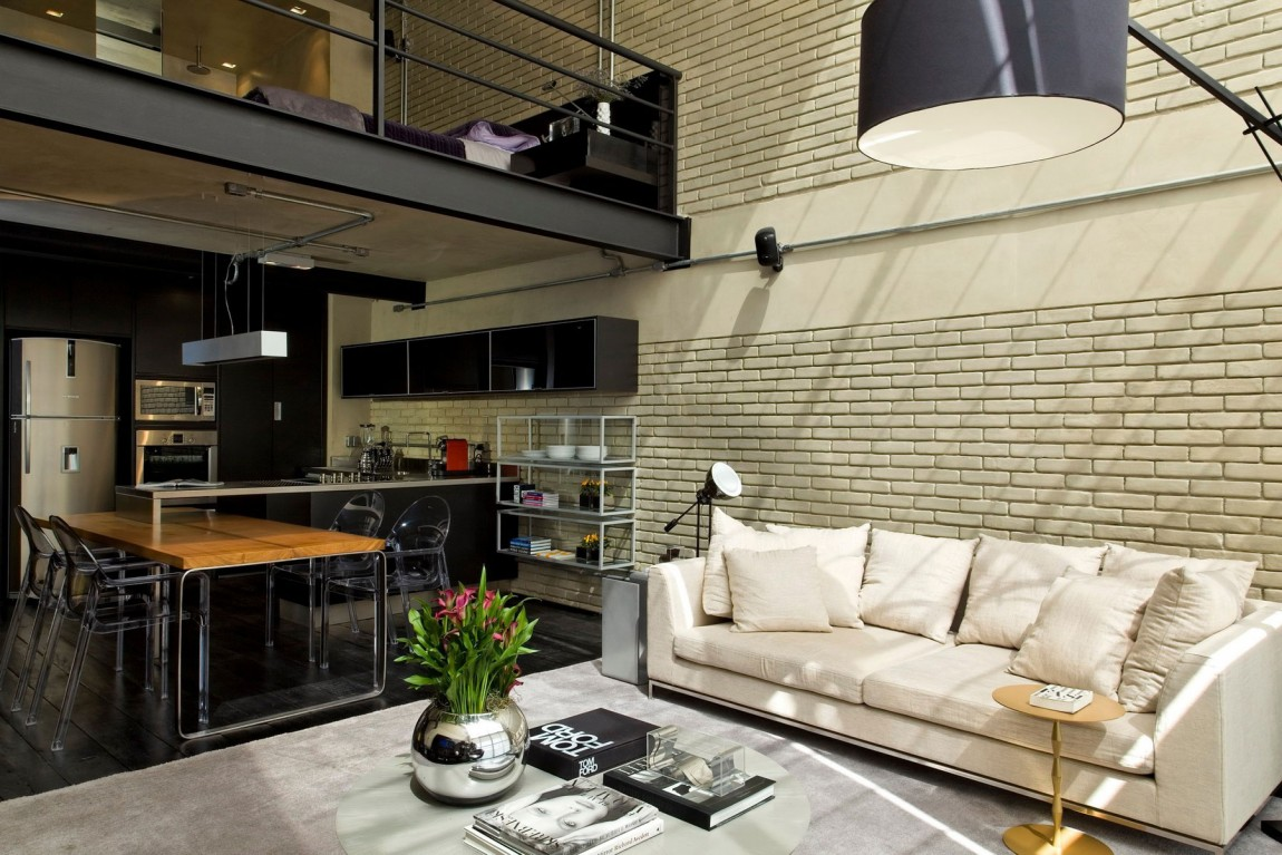 Industrial Chic Décor