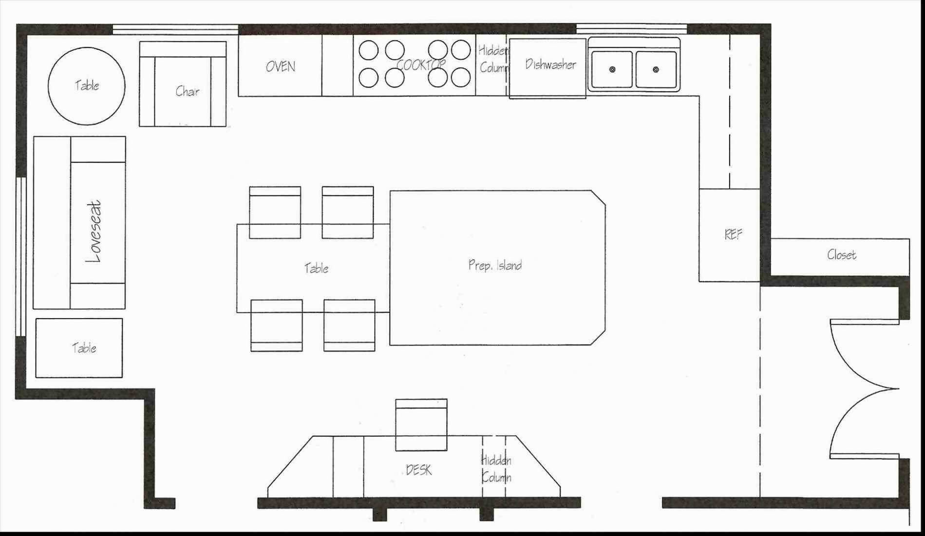 Stunning Kitchen Island Ideas Interior Design Explained