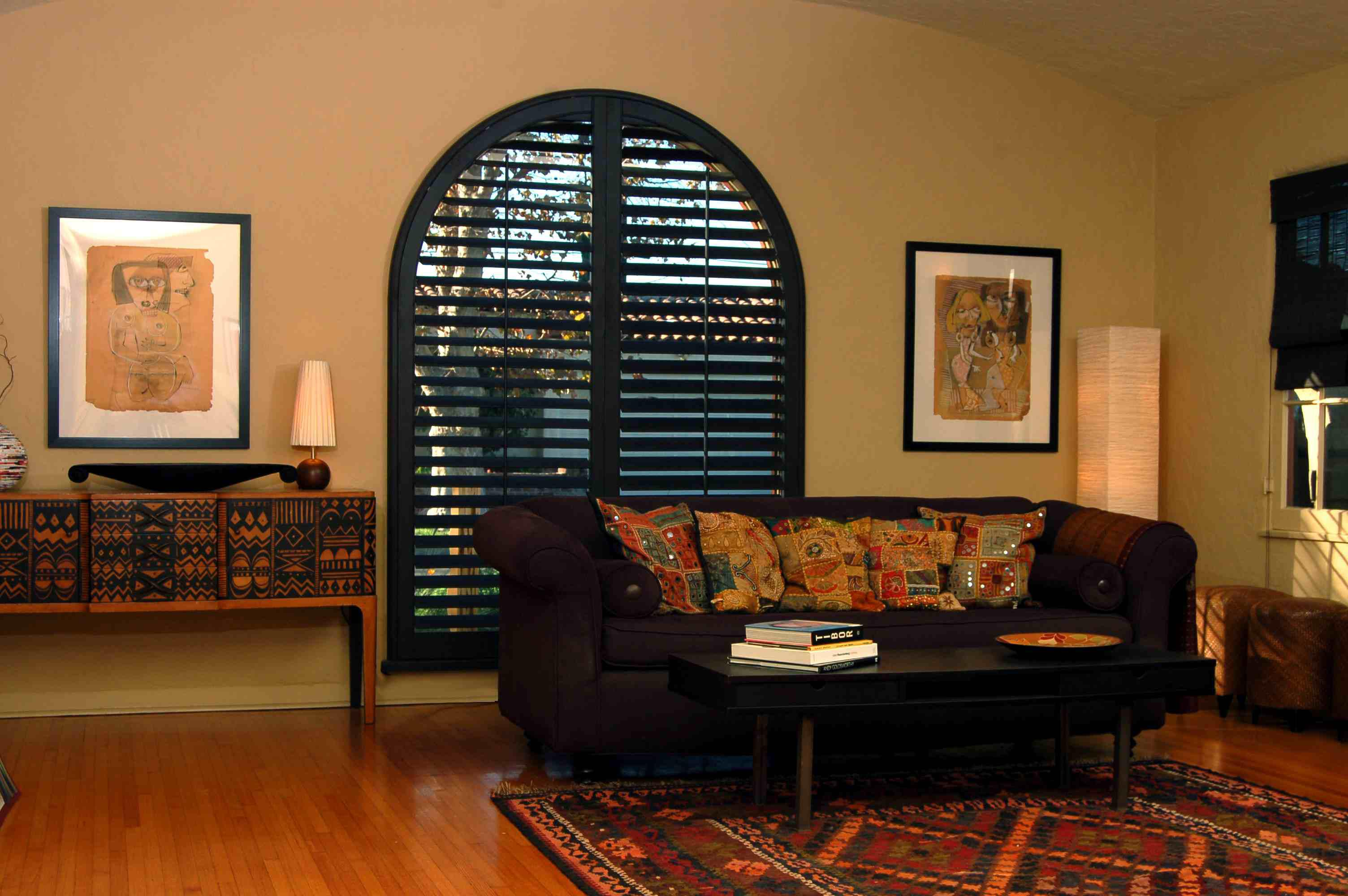 Enhance the appeal of your home with plantation shutters ...