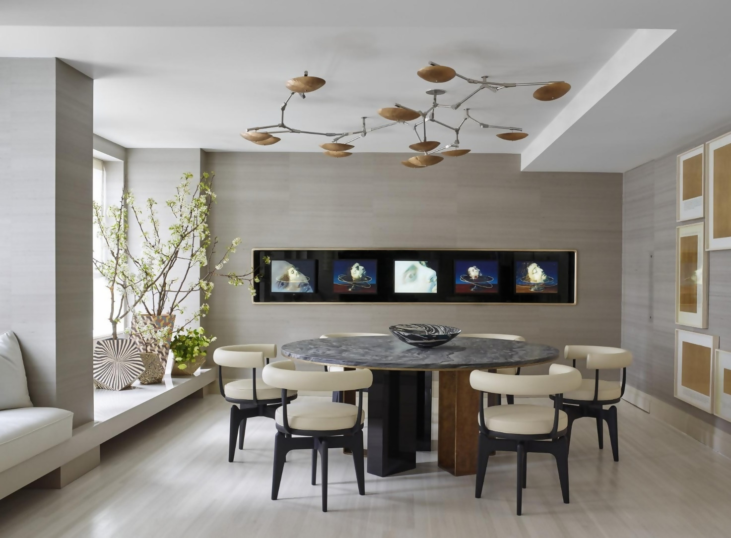 Awesome Dining Room Décor Ideas - Interior Design Explained