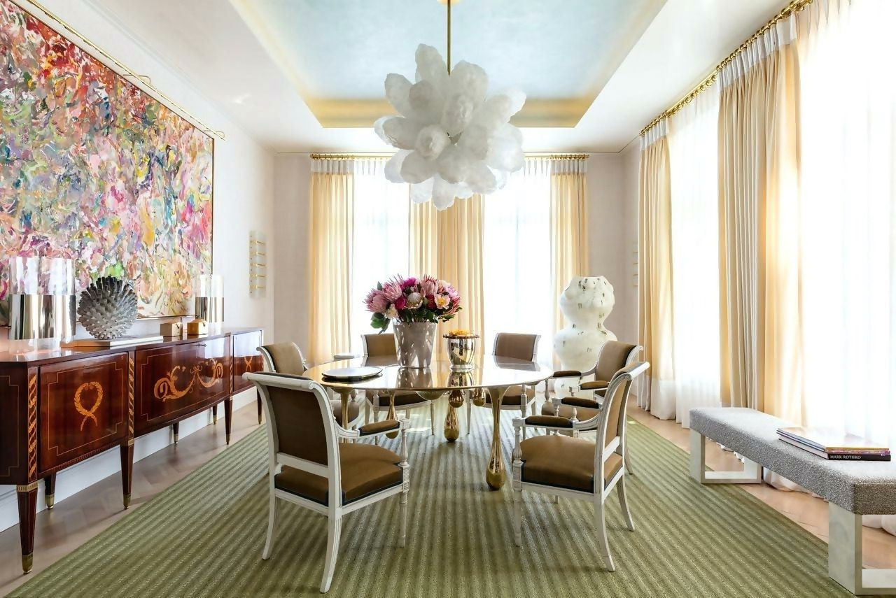 Formal Vs. Informal Dining Rooms