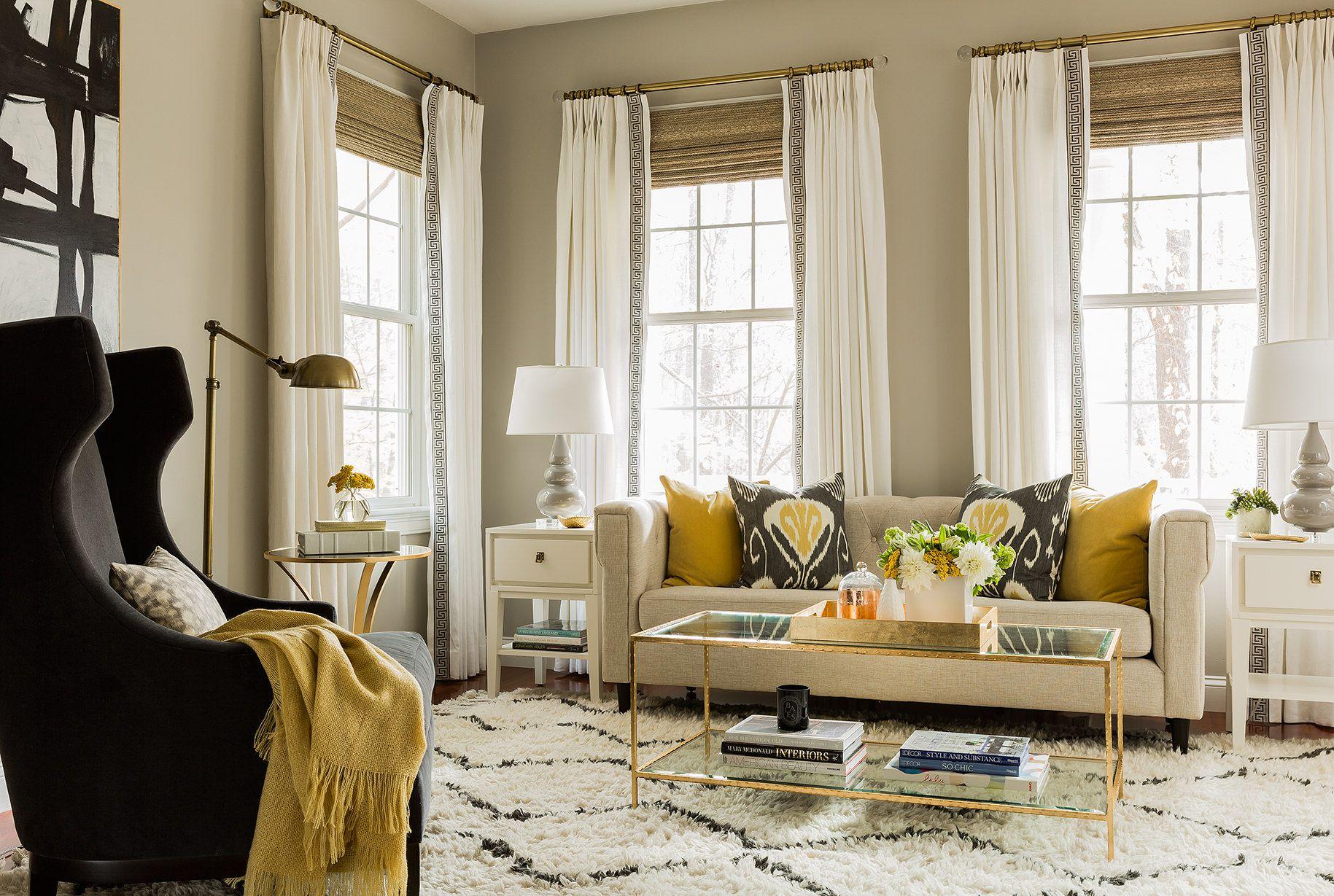 Stunning Living Room Decor Interior Design Explained