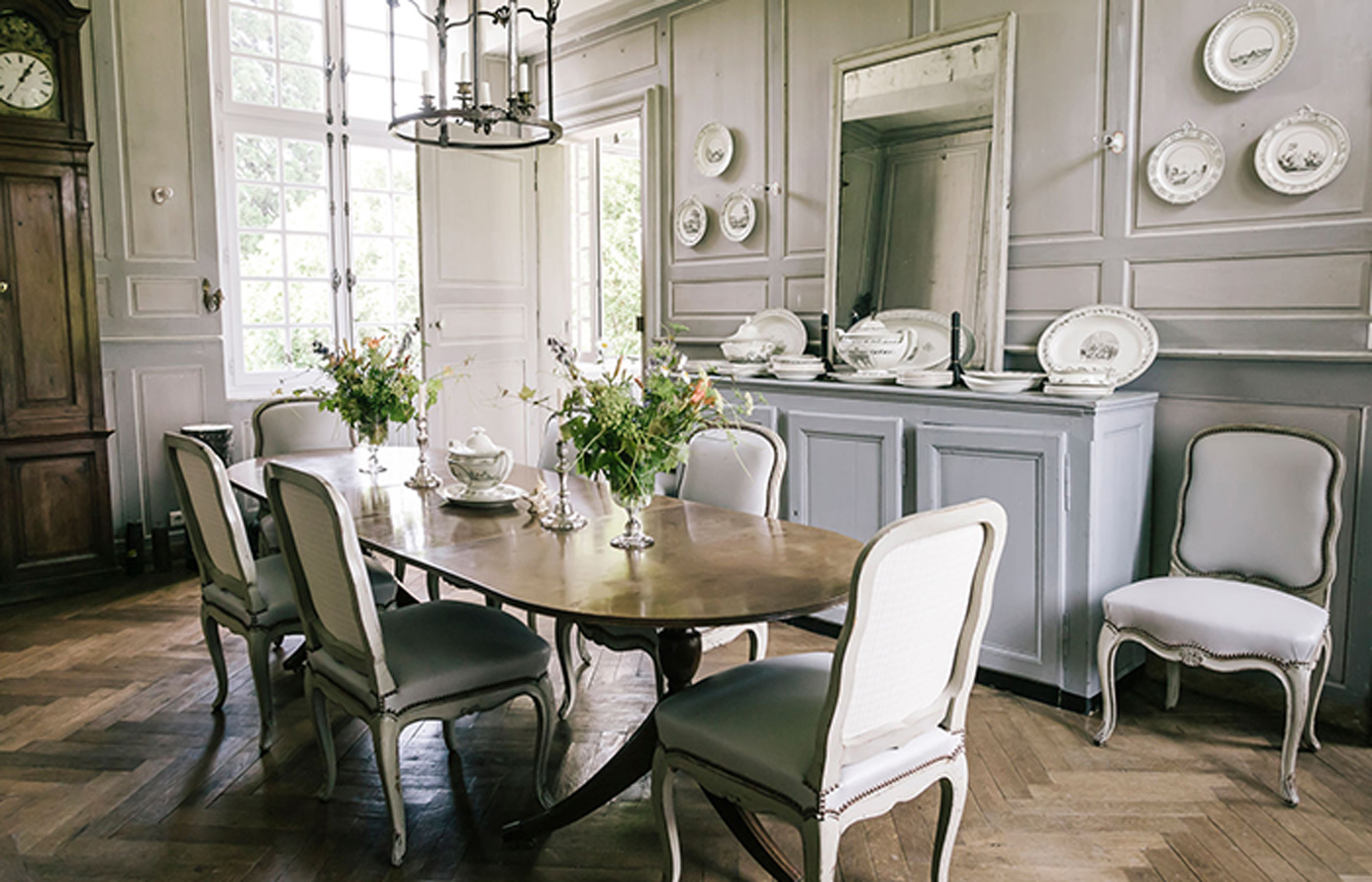 How To Decorate A French Country Home Interior Design Explained
