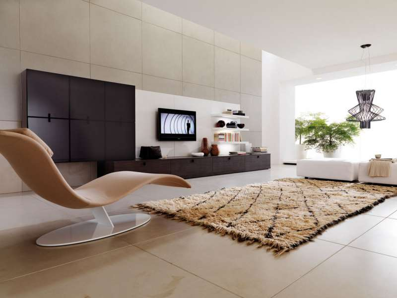 The Ultimate guide to modern interior design