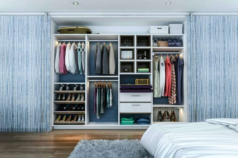 The Best Closet Organization Ideas