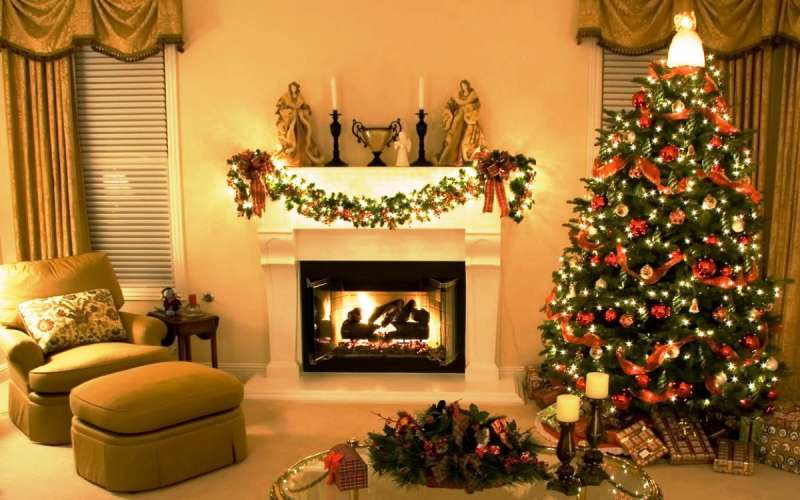 Splendid Christmas decorating ideas