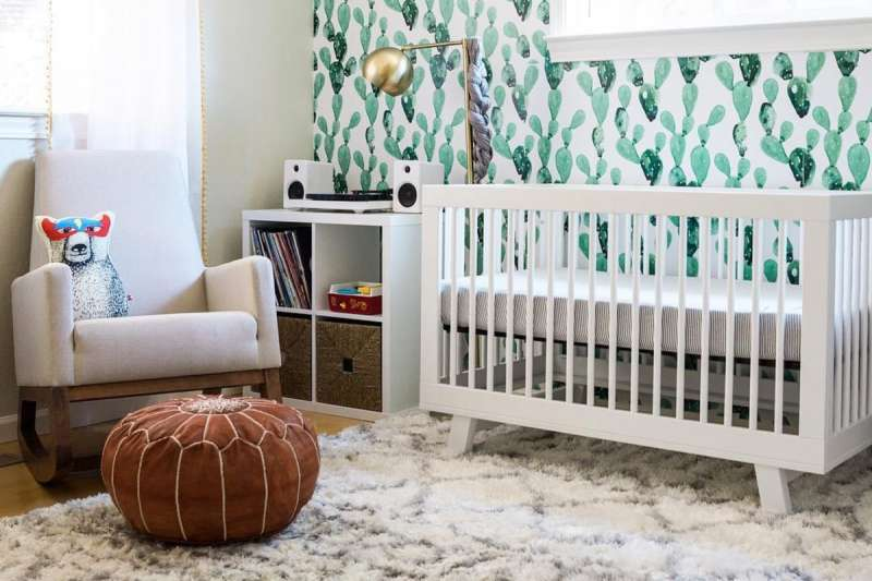 The Main Types Of Baby Cribs