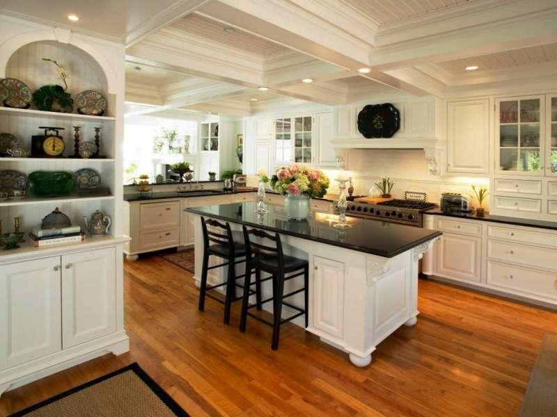 Top Kitchen Styles